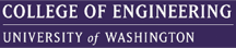 University of Washington College of Engineering